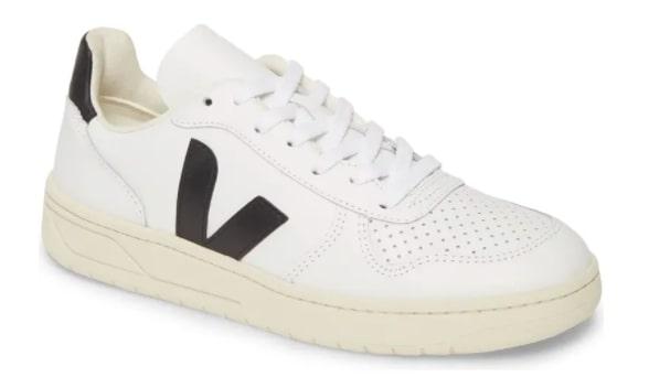 Veja V10 White Sneaker for Men