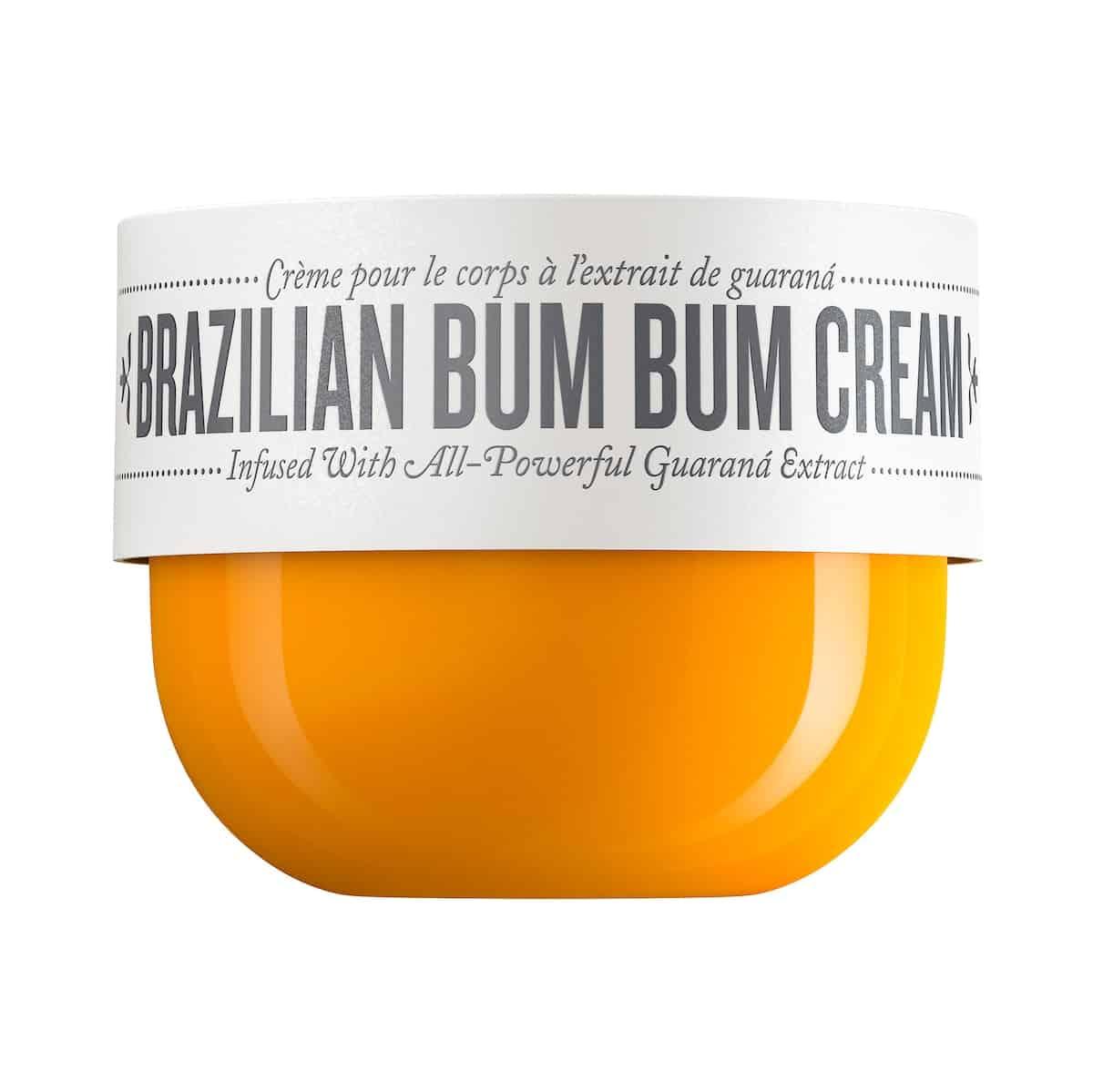 Brazilian Bum Bum Cream, Sol de Janeiro