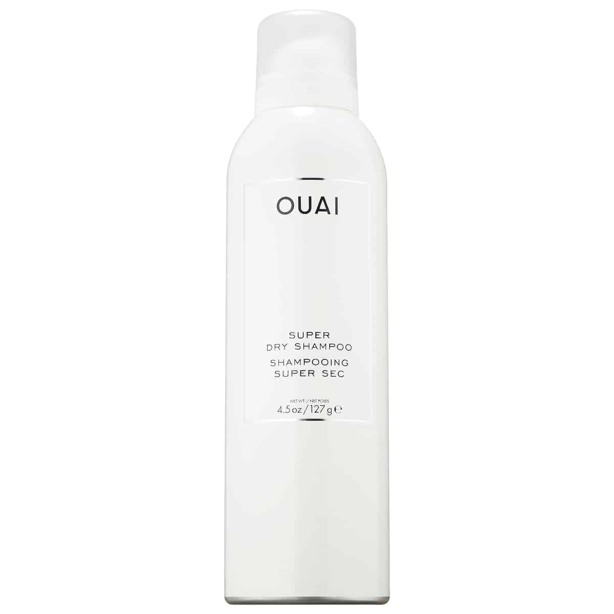 Super Dry Shampoo, Ouai