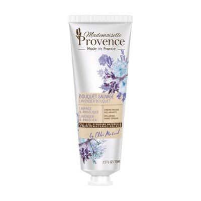 Mademoiselle Provence Hand Cream