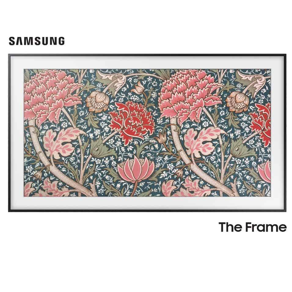 The Frame Television