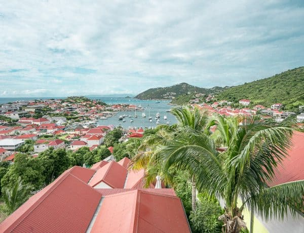 carl gustaf hotel review st barths