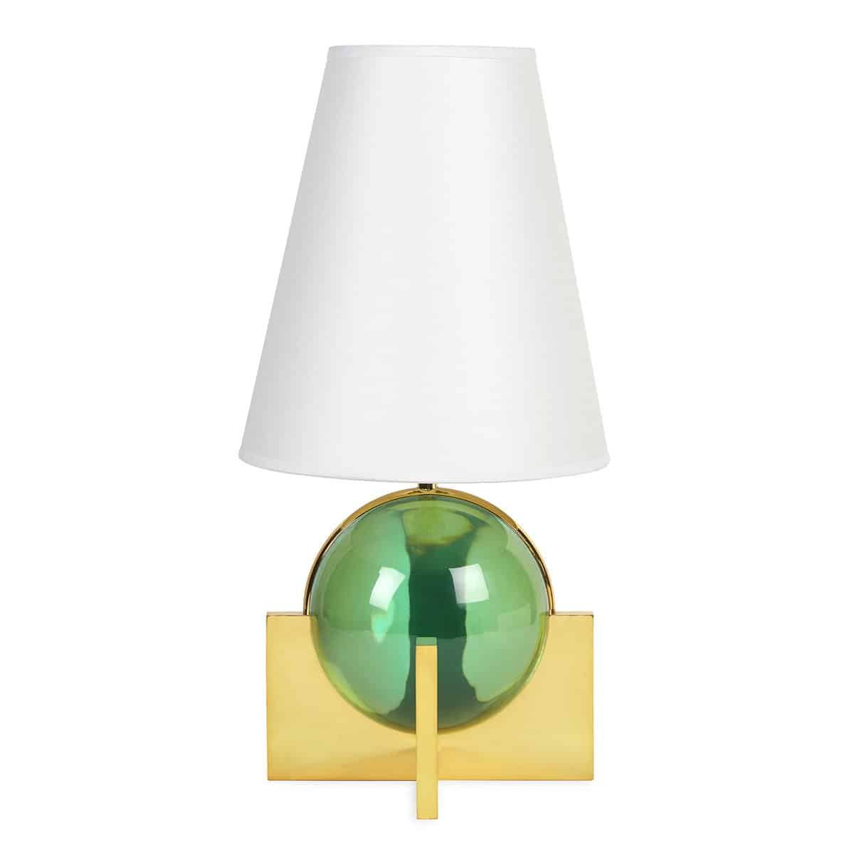 Globo green lights, jonathan adler
