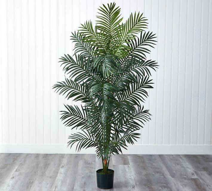 faux plant large