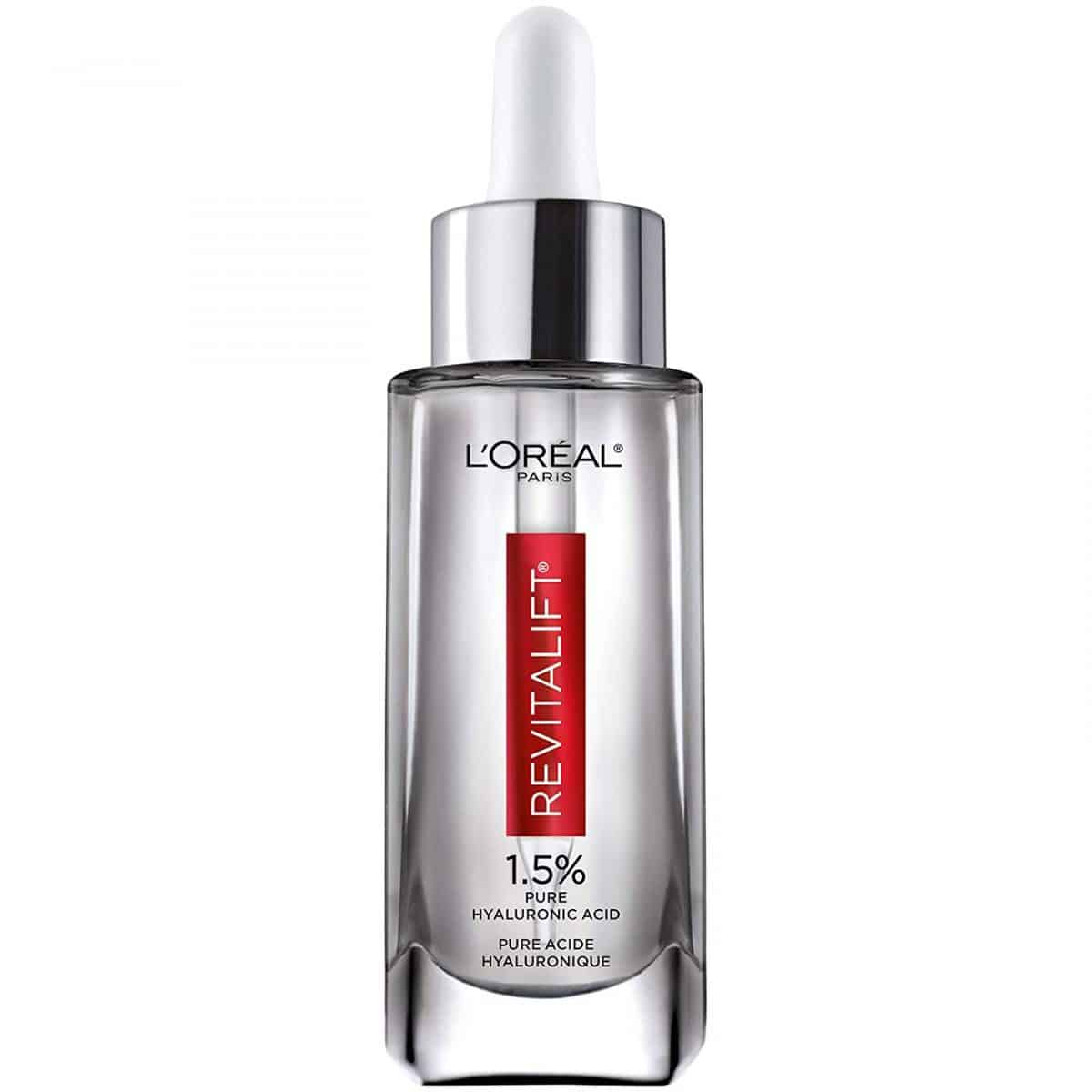 l'oreal revitalift serum