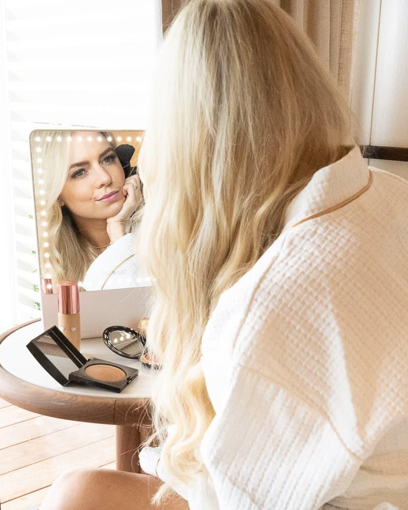 riki skinny mirror review