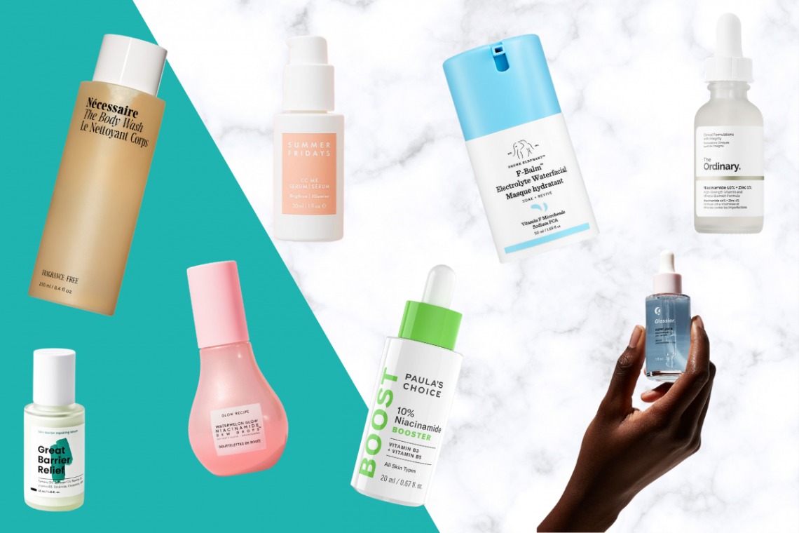 when to use niacinamide