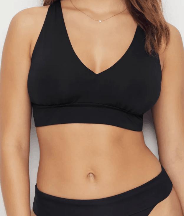 big boob bikini top