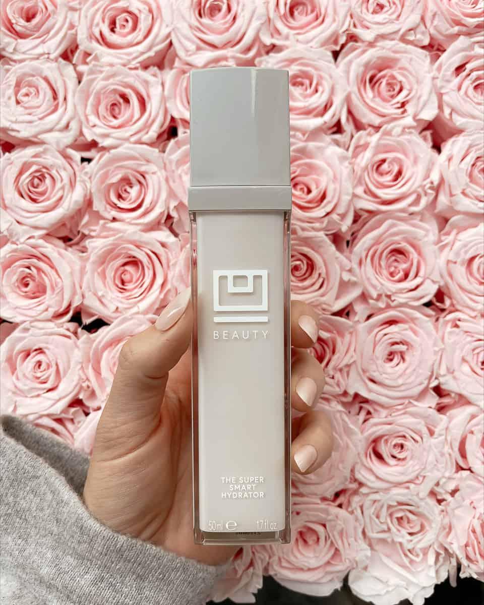 u beauty super smart hydrator review