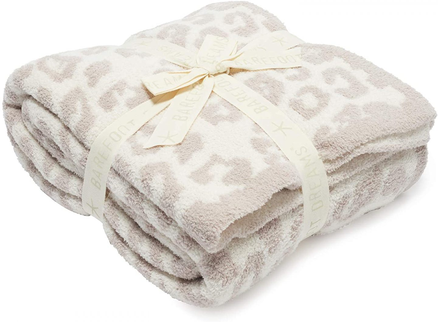 barefoot dreams into the wild throw blanket