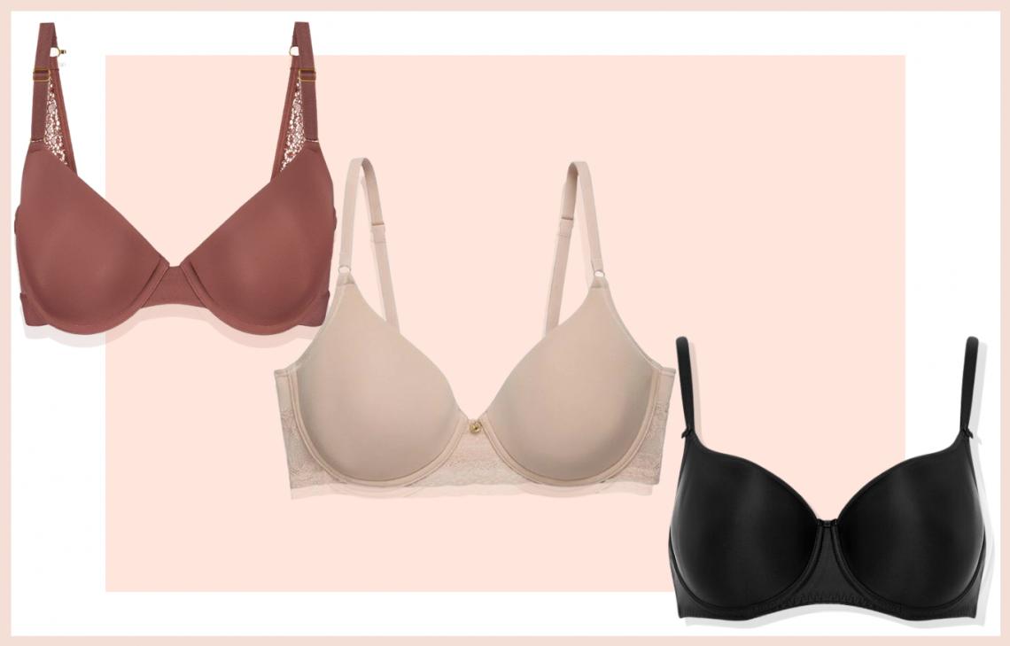 best bras for big boobs