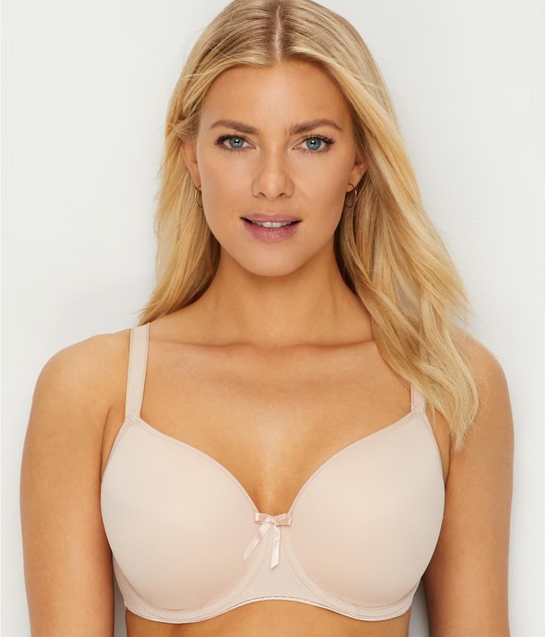 fancies idol t-shirt bra for big boobs freya