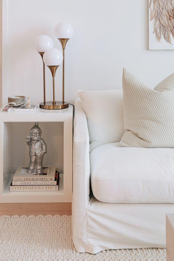 hotel inspired living room decor