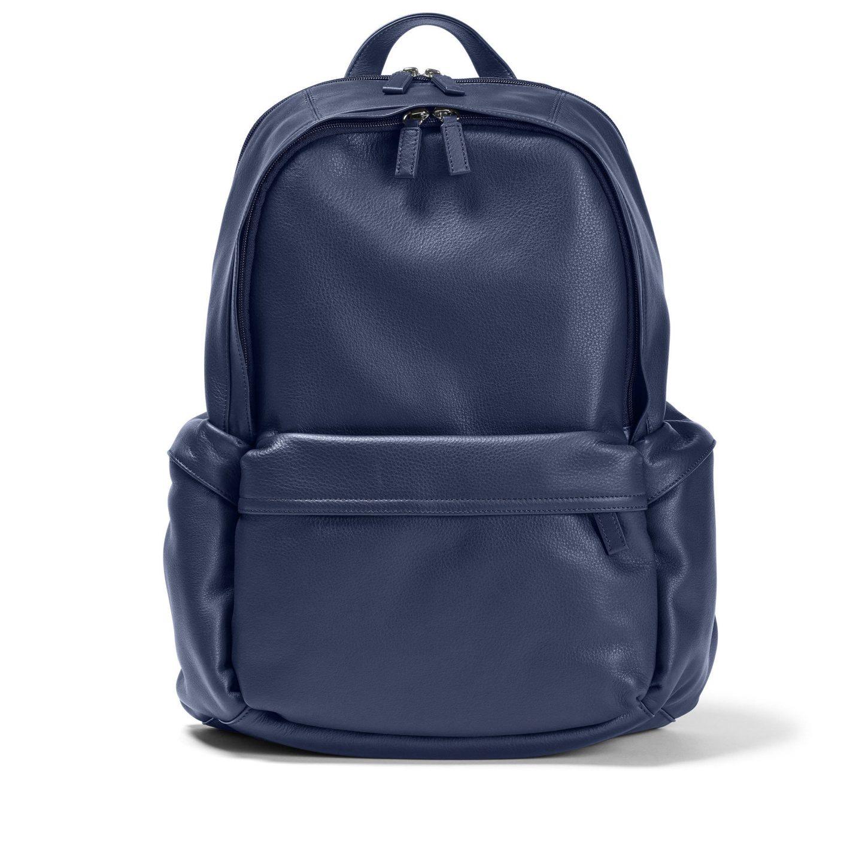 Leatherology Parker Backpack