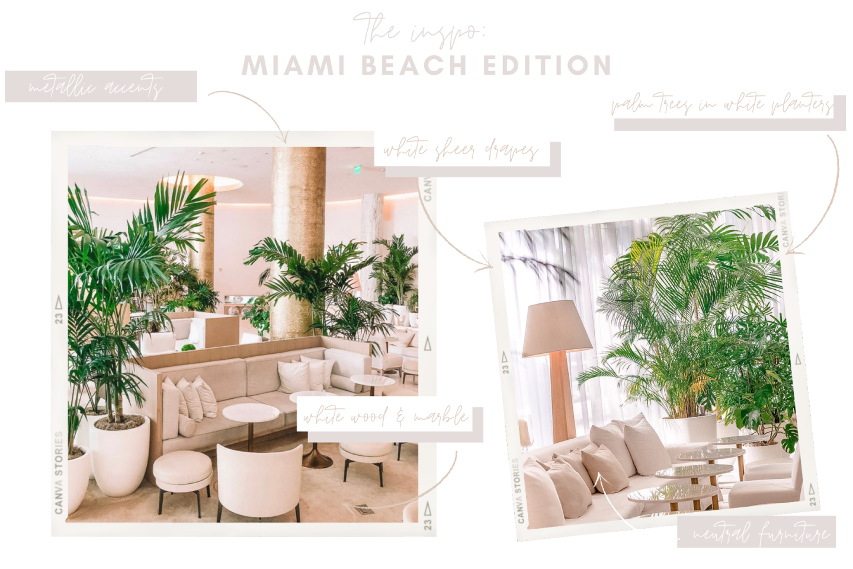 miami beach edition interior design