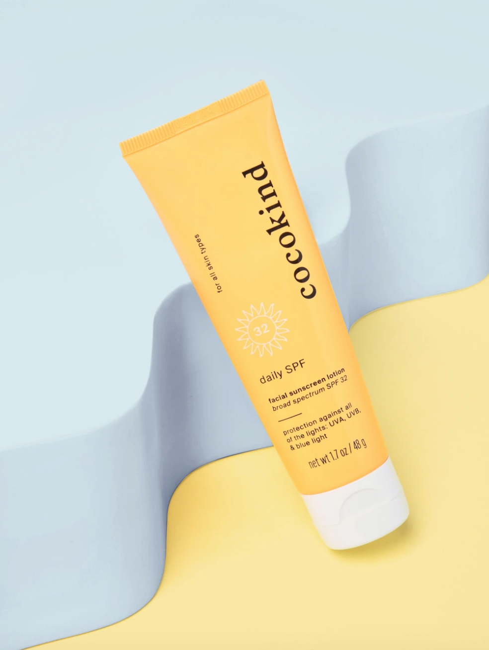 Cocokind Daily SPF Review