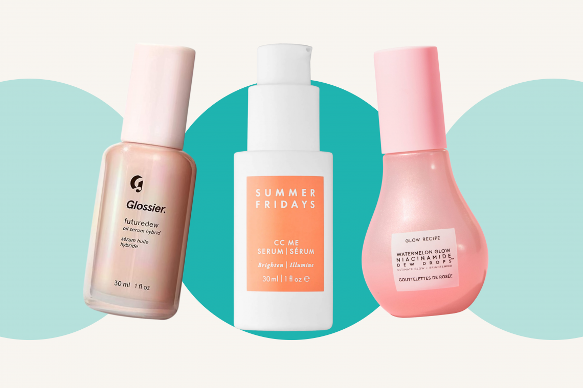best serums for glowing skin