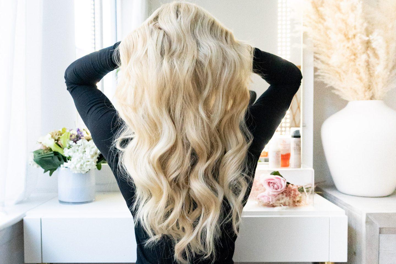 how to clarify hair