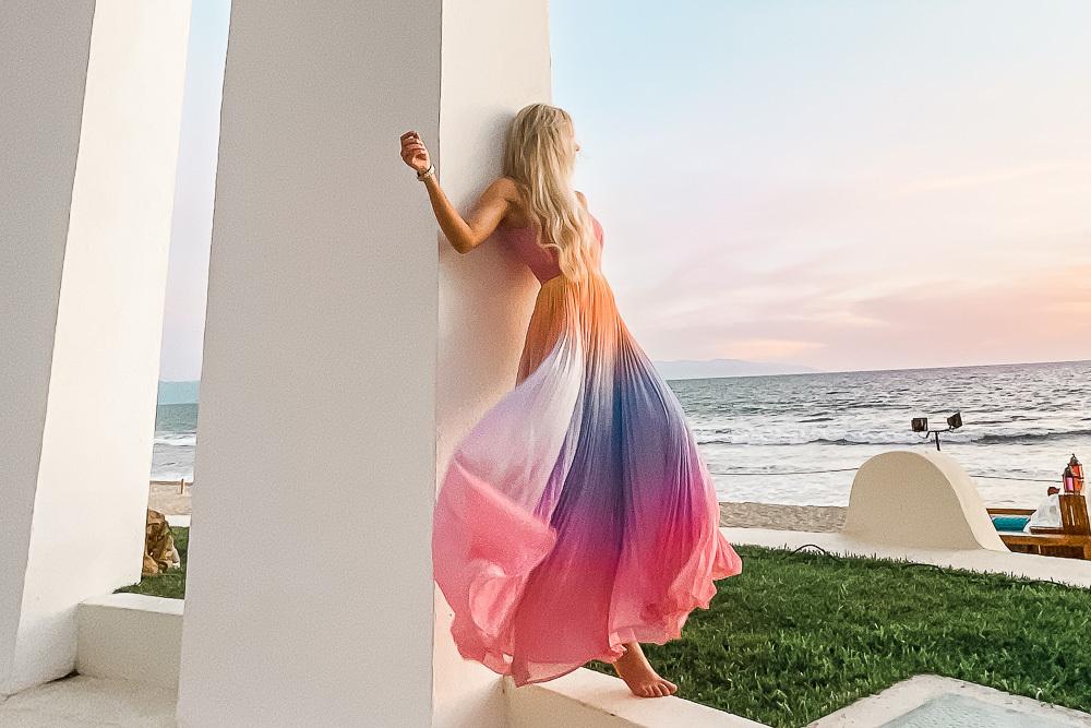 best travel dresses