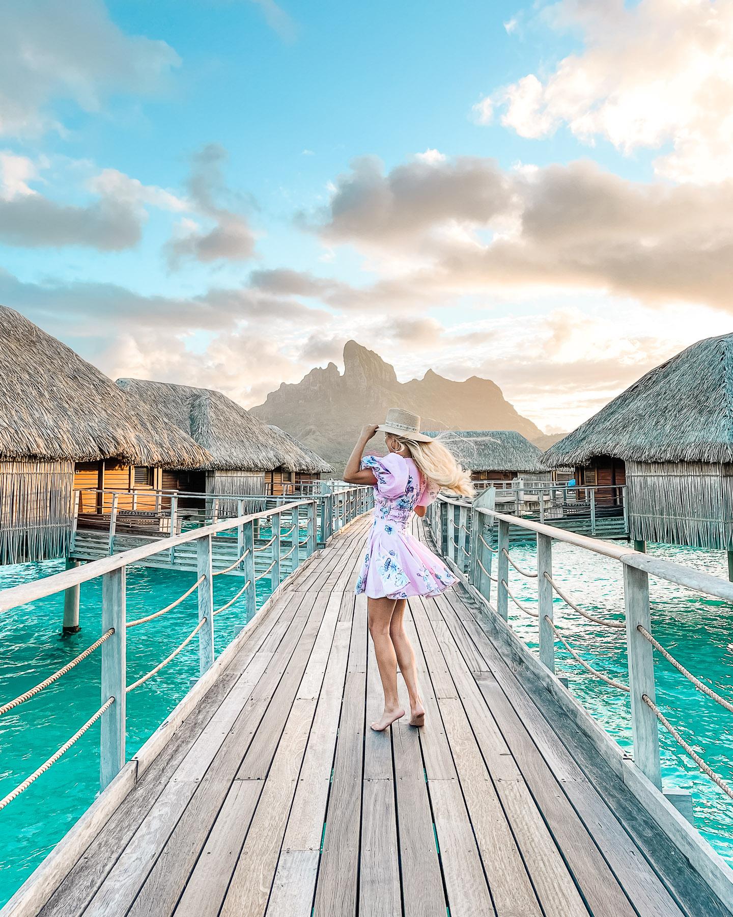 Four Seasons Bora Bora vs. St. Regis Bora Bora