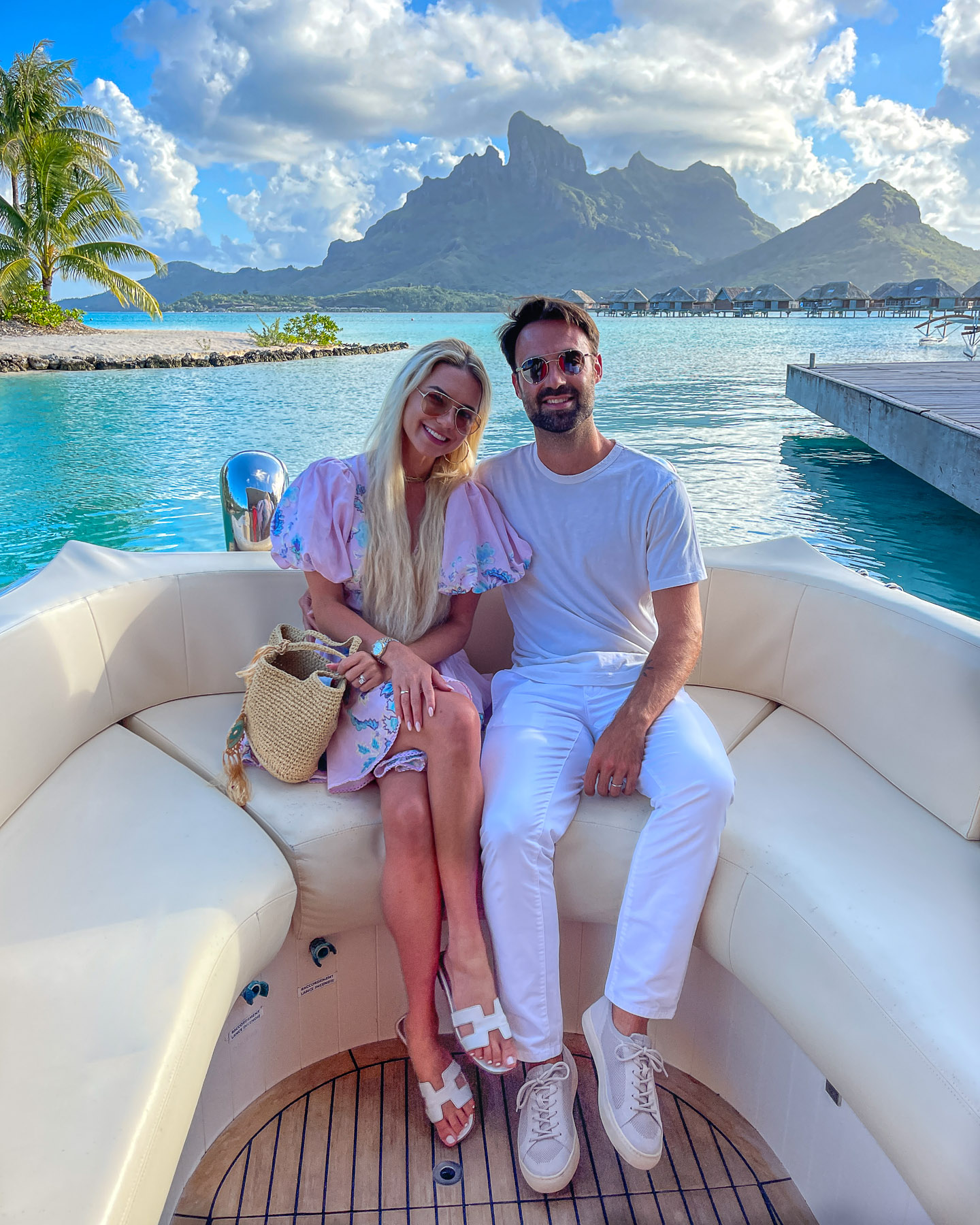 what to pack for bora bora